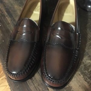 Pinch Grand Penny Cole Haan Loafers
